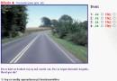 Kørekort Teori