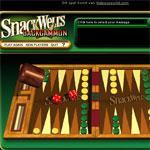 SW Backgammon